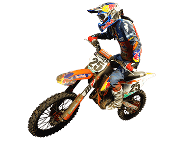 Supercross 3 Videogame - Features