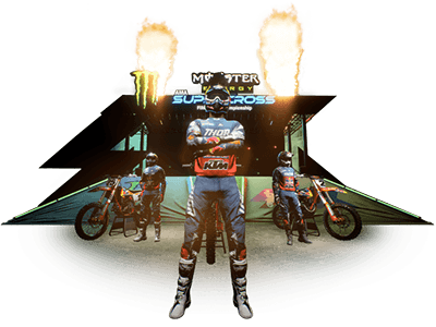 Supercross 3 Videogame
